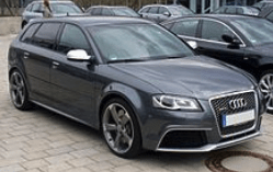 Hard Shift Diagnosis Audi A3