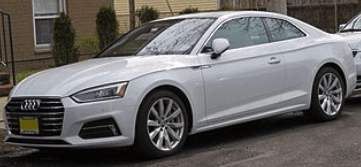 Audi A5 P0305: Misfire Detected (Cylinder 5) | Drivetrain