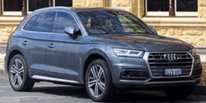 Bad Fuel Pump Signs Audi Q5