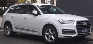Bad Fuel Pump Signs Audi Q7