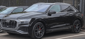 Rough Idle Diagnosis Audi Q8