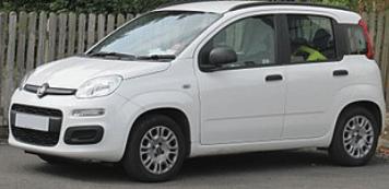 Fiat Panda P0441: EVAP System – Incorrect Purge Flow