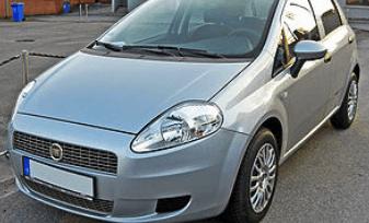 Fiat Punto P0300: Engine Misfire Detected | Drivetrain Resource