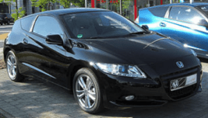 Door Ajar Causes Honda CR-Z