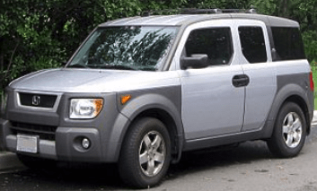 Honda Element P0325 Knock Sensor 1 Circuit Malfunction