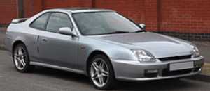 Hesitation When Starting Honda Prelude