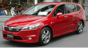 Door Ajar Causes Honda Stream