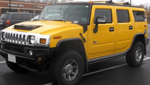 Bad Fuel Pump Signs Hummer H2