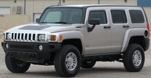 Bad Fuel Pump Signs Hummer H3