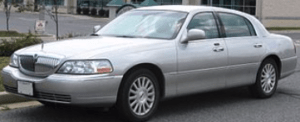 Lifter Tick Lincoln Town Car