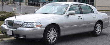 Lincoln Town Car P0306: Misfire Detected (Cylinder 6