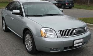 Bad Alternator Diagnosis Mercury Montego