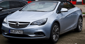 Hard to Turn Steering Wheel Opel Cascada
