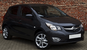 Bad ECM Symptoms Opel Karl
