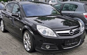 Symptoms of Bad Spark Plugs Opel Signum