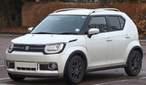 Brake Lights Not Working Suzuki Ignis