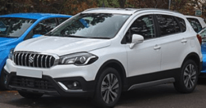 Rod Knocking Suzuki SX4