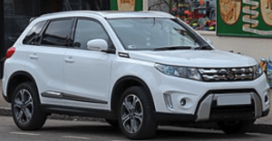 Bad ECM Symptoms Suzuki Vitara