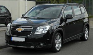 Bad ECM Symptoms Chevy Orlando