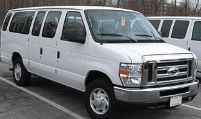 Ford Econoline P0303: Cylinder 3 – Misfire Detected