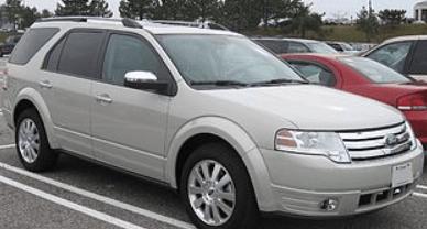 Ford Freestyle P0132: Oxygen Sensor High Voltage (Bank 1 -Sensor 1) |  Drivetrain Resource700R4