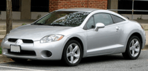 Door Ajar Causes Mitsubishi Eclipse