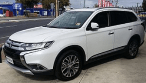Hard Shift Diagnosis Mitsubishi Outlander