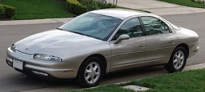 Won't Start Oldsmobile Aurora
