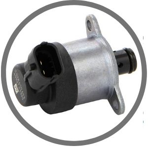 Chevy Equinox Bad Fuel Pressure Regulator Symptoms