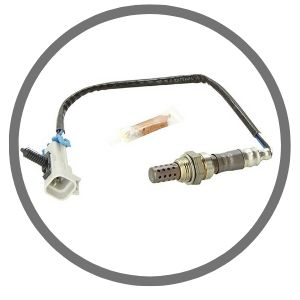 Suzuki Equator Bad Oxygen Sensor Symptoms
