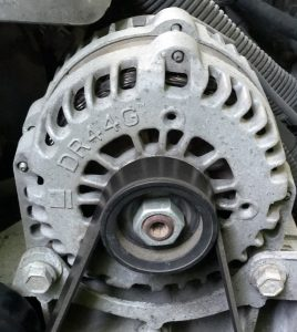 Chevy Equinox Bad Alternator Symptoms