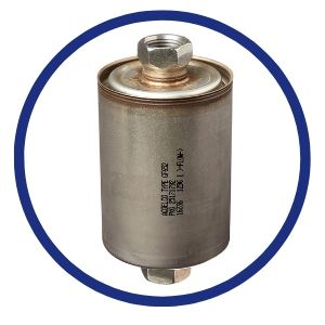 Volkswagen Up Bad Fuel Filter Diagnosis