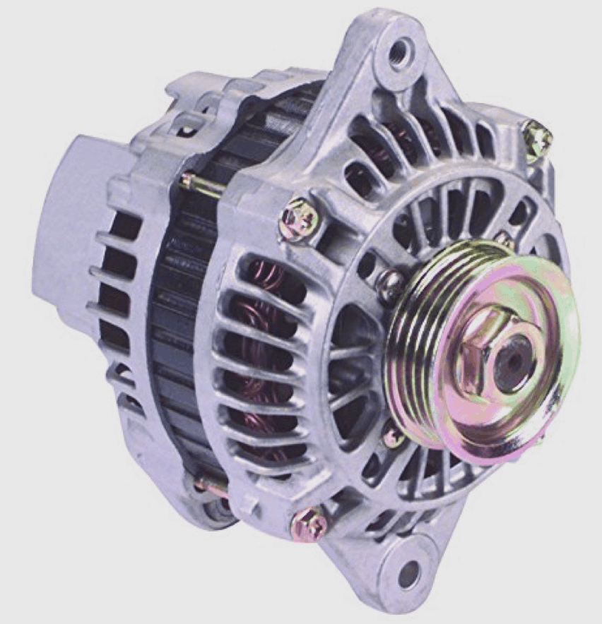 Mercury Montego Alternator Problems
