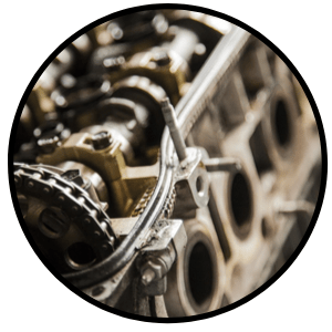 Ecosport Oil on spark plug diagnosis