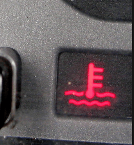 Opel Vectra Overheating Symptoms