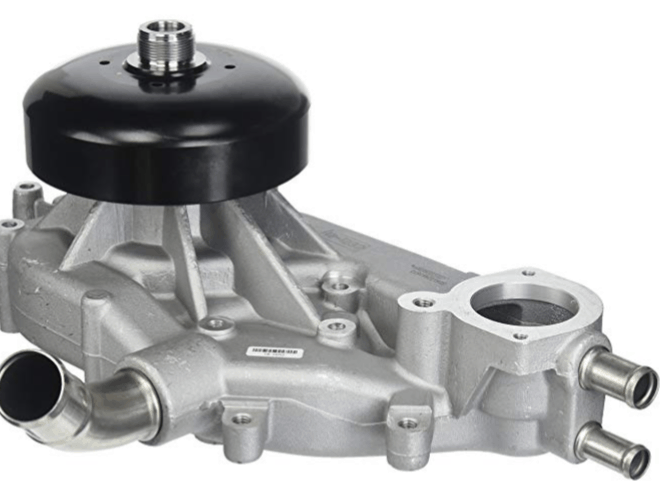 Hyundai i40 Bad Water Pump Symptoms