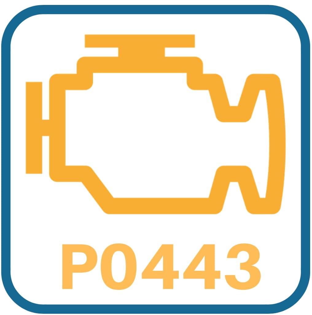 Chevy Express P0443 Diagnosis