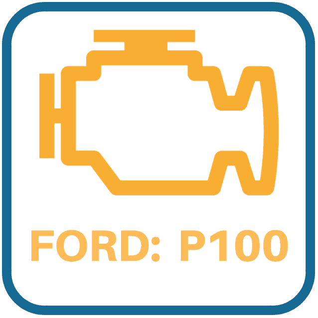 Ford P1000 Diagnosis