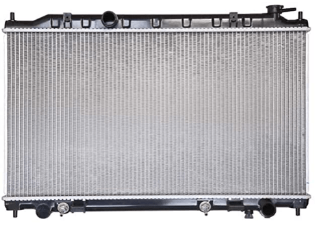 Hyundai Equus Radiator Leak Symptoms