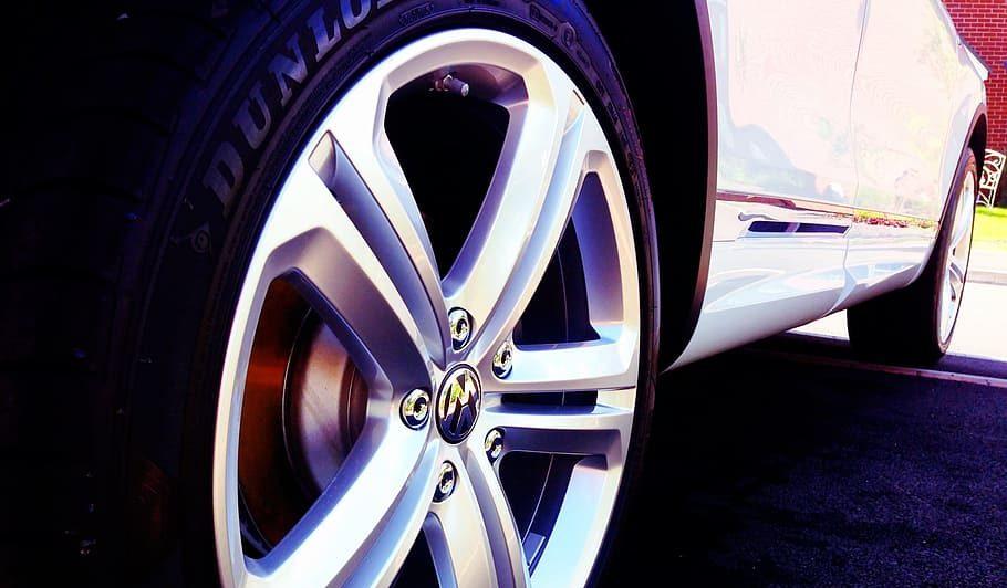 Average Tire Rotation