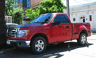 2009 Ford F-150 Towing Capacity