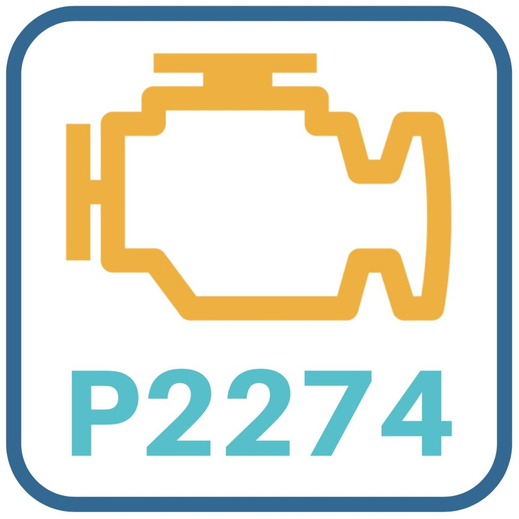 P2274 Check Engine