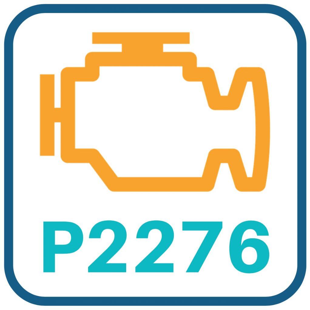 P2276 Diagnosis Audi Q5