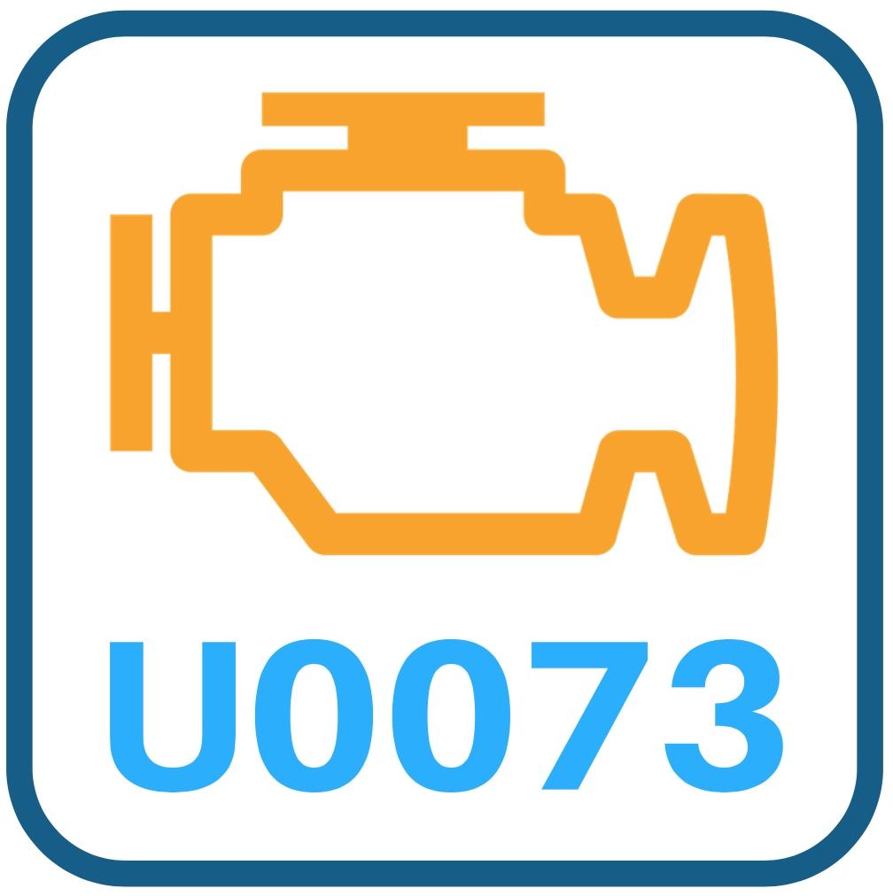 U0073 Symptoms Chevy Venture