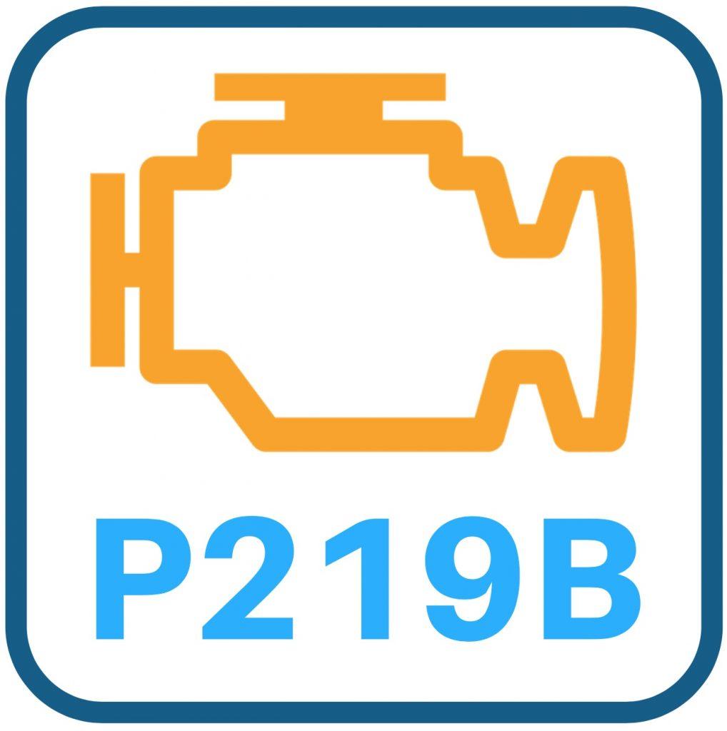 OBDII P219B Audi A1