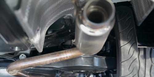 Toyota FJ Cruiser Bad Knock Sensor Fix