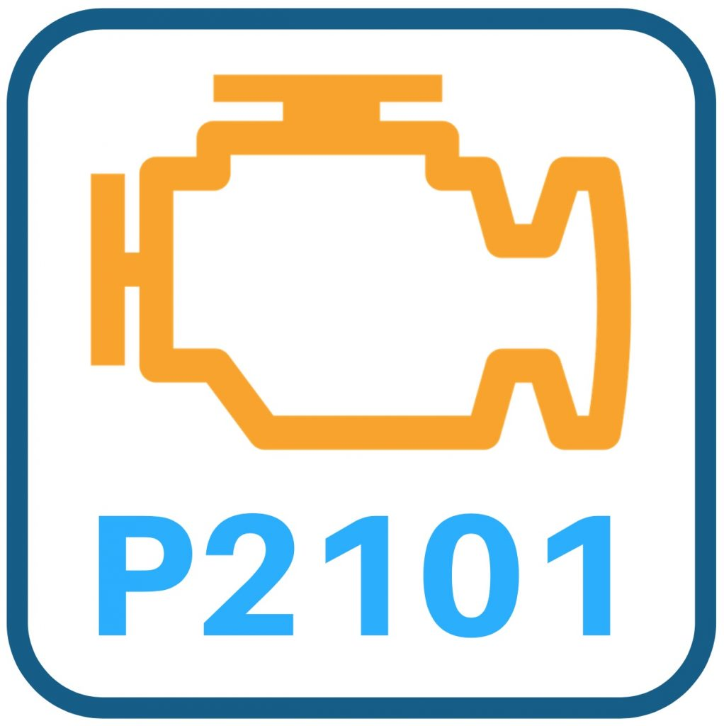 P2101 Definition