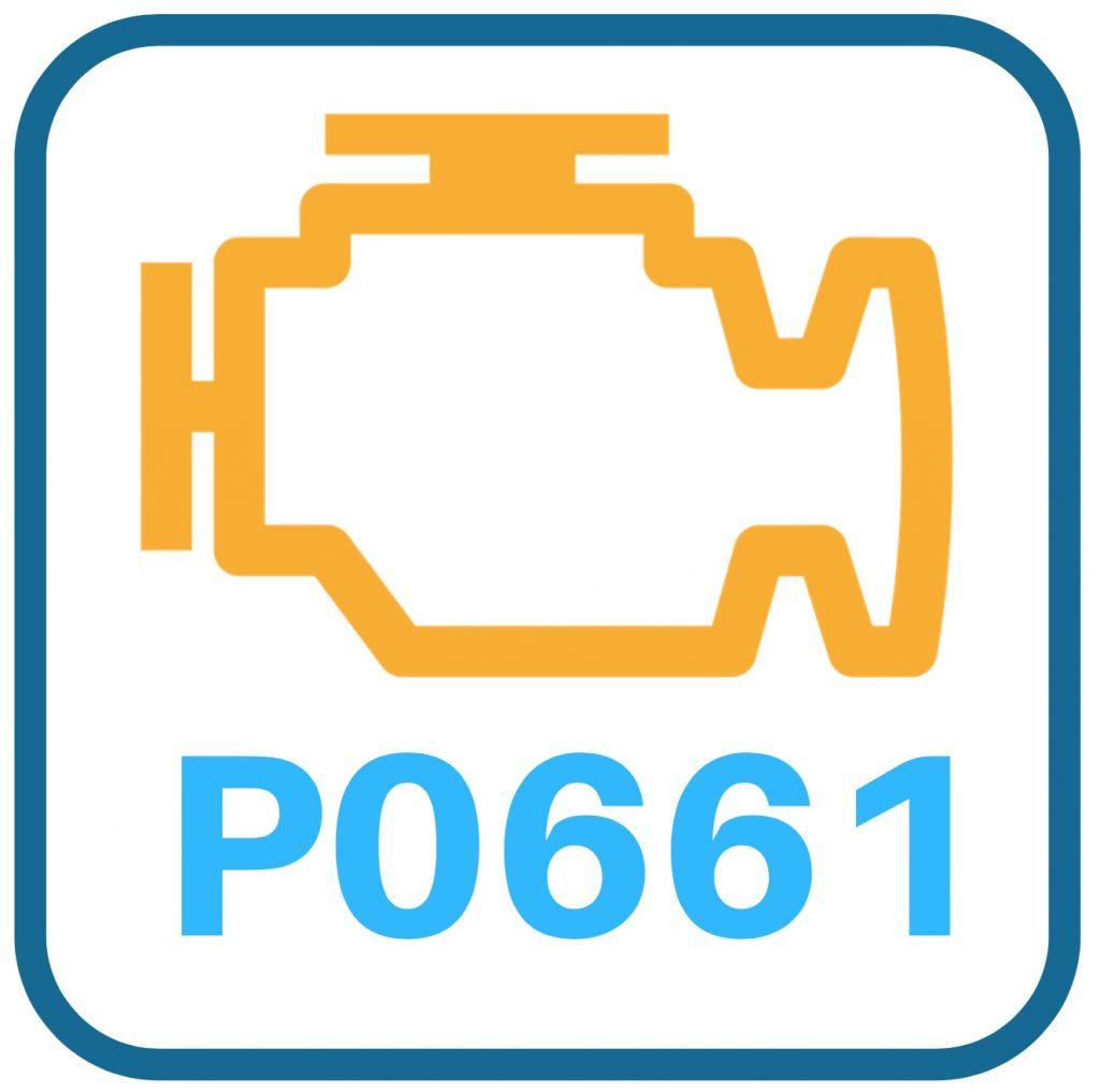 P0661 Code Honda S2000
